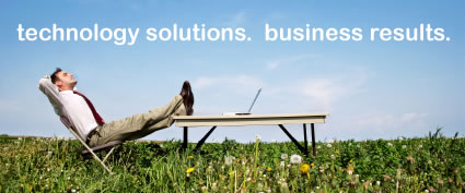 Relax while we take care of your internet marketing